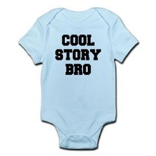 COOL STORY BRO Body Suit