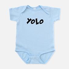 YOLO Body Suit