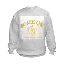 HO LEE CHIT chinese restaurant funny t-shirt Sweat