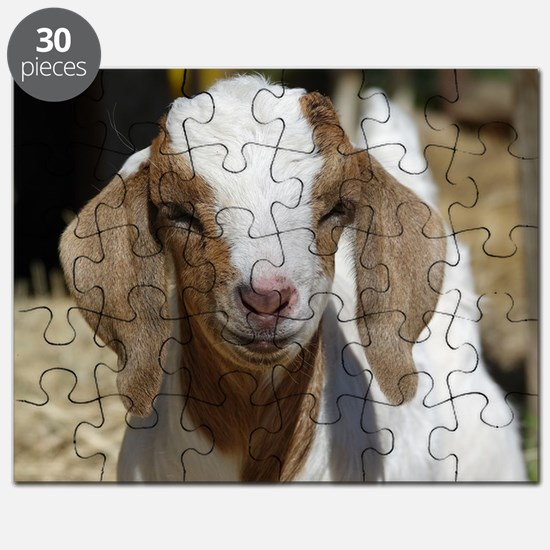 Cute Baby goat Puzzle