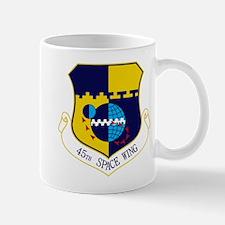 45th SW Mug