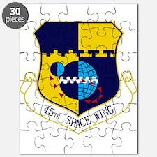 45th SW Puzzle