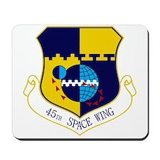 45th SW Mousepad