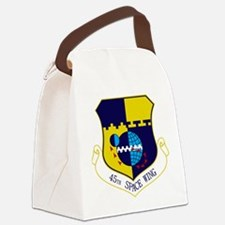 45th SW Canvas Lunch Bag