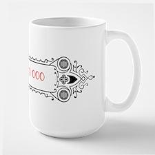 1 000 000 Dollars 1 Mug
