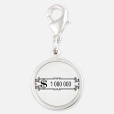 1 000 000 Dollars 3 Charms