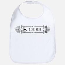 1 000 000 Dollars 3 Bib