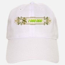1 000 000 Dollars 4 Baseball Baseball Baseball Cap