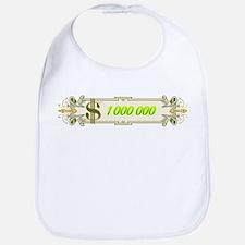 1 000 000 Dollars 4 Bib