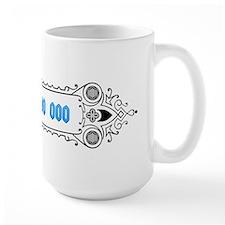 1 000 000 Pounds 1 Mug