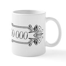 1 000 000 Pounds 3 Mug