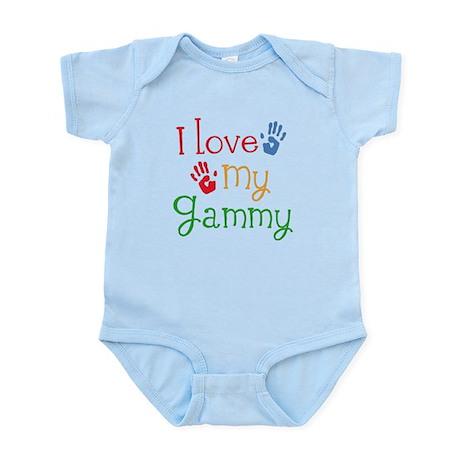 I Love My Gammy Infant Bodysuit