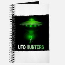 ufo hunters Journal