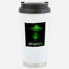 ufo hunters Travel Mug