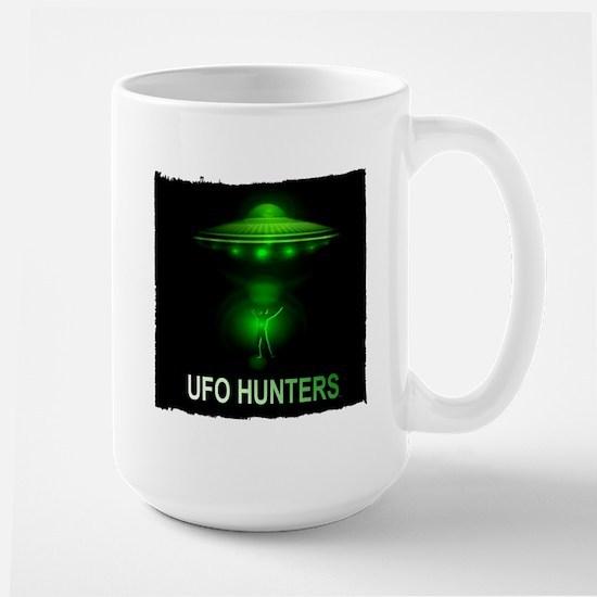 ufo hunters Mug