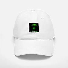 ufo hunters Baseball Baseball Baseball Cap