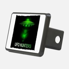 ufo hunters Hitch Cover