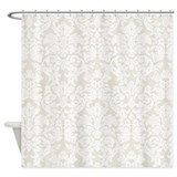 Pattern Shower Curtains