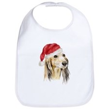 Special design Saluki dog Bib