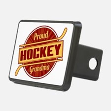 Proud Hockey Grandma Hitch Cover