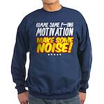 The Hype Sweatshirt (dark)