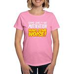 The Hype Women's Dark T-Shirt