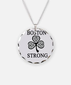 Boston Strong Necklace