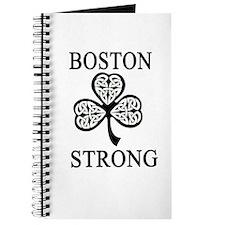 Boston Strong Journal