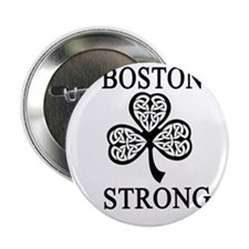 """Boston Strong 2.25"""" Button (100 pack)"""