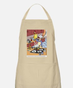 Saute Chicken Cooking Apron