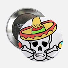 "Death Rattle 2.25"" Button"