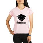 Med School Best Gift Performance Dry T-Shirt