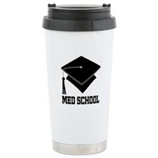 Med School Best Gift Travel Mug