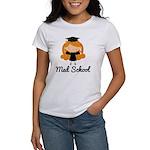 Cute Med School Graduate Women's T-Shirt