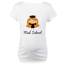 Cute Med School Graduate Shirt