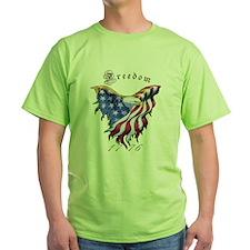 American Freedom, 1776 T-Shirt