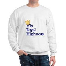 His Royal Highness Sweatshirt