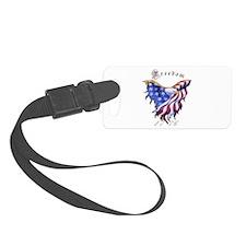 American Freedom, 1776 Luggage Tag