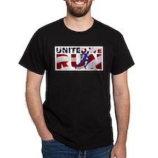 United We Run T-Shirt