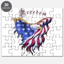 American Freedom, 1776 Puzzle