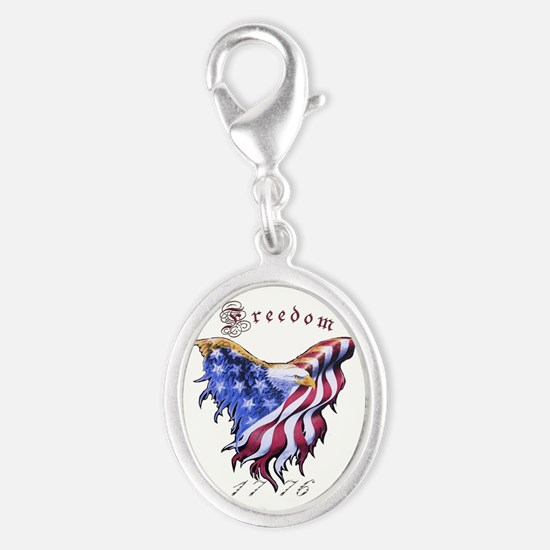 American Freedom, 1776 Charms