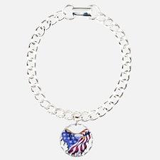 American Freedom, 1776 Bracelet
