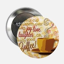 "Coffee 2.25"" Button (100 pack)"