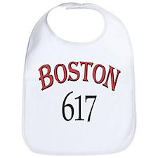 Boston 617 Bib