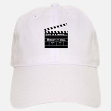 Life's a Movie - Baseball Baseball Cap