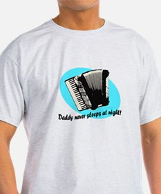 Squeeze Box... T-Shirt