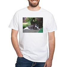 Morty At Leisure Shirt