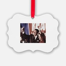 Ronald Reagan Ornament