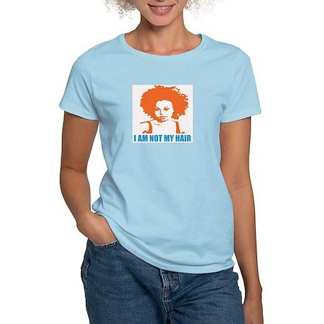I Am Not My Hair Tee T-Shirt