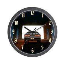 Nissan Silvia Wall Clock
